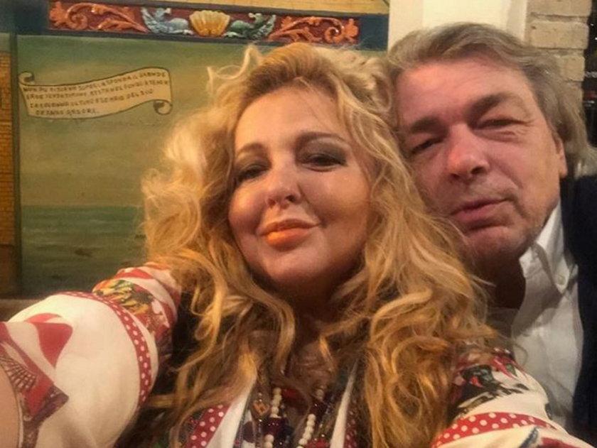 Magda Gessler wzięła potajemny ślub? Wymowny wpis Waldemara Kozerawskiego