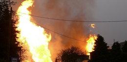 Eksperci wydali opinię na temat wybuchu