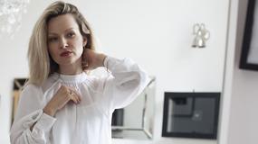 Marieta Żukowska wygryzła Halinę Mlynkovą. Została twarzą znanej marki