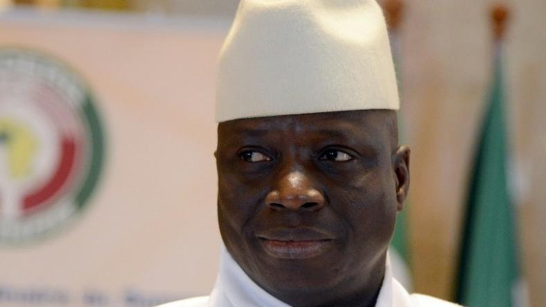 President Yahya Jammeh's legal complaint against Gambia's Independent Electoral Commission (IEC) was triggered in part by a vote recount in the days following the December 1 election