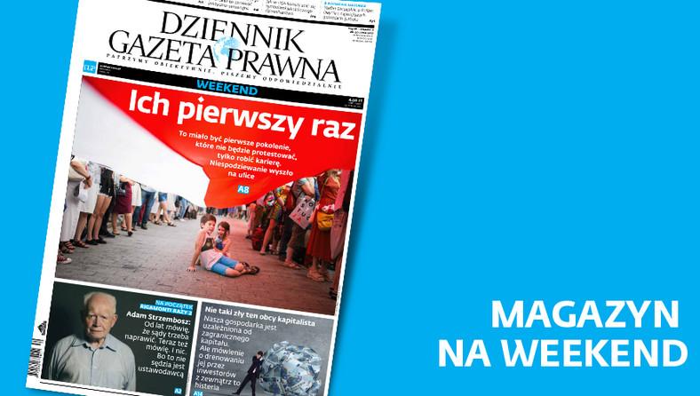 Magazyn DGP z 28 lipca 2017r.