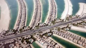 W Dubaju powstaną dwie kolejne wyspy