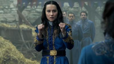 Netflix's critically acclaimed series 'Shadow and Bone' renewed for 2nd season