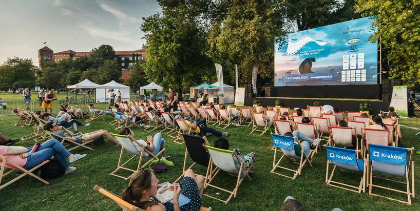 """""""Kraków Green Film Festival uważam za otwarty!"""". Ruszyła 3. edycja festiwalu filmów ekologicznych"""