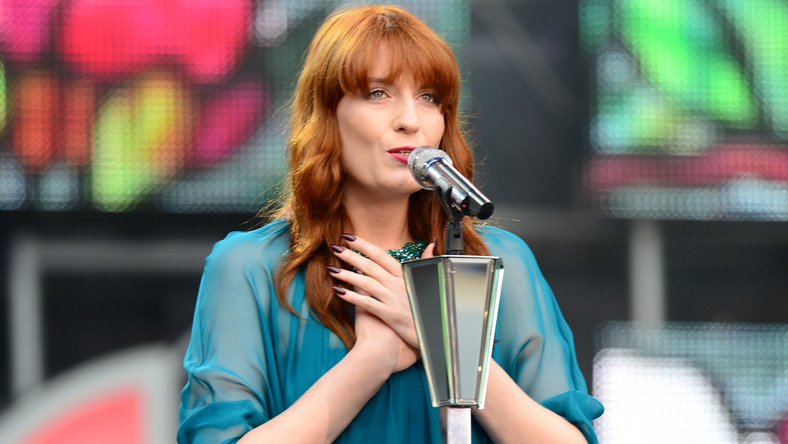 Florence and the Machine będzie gwiazdą Orange Warsaw Festival 2014