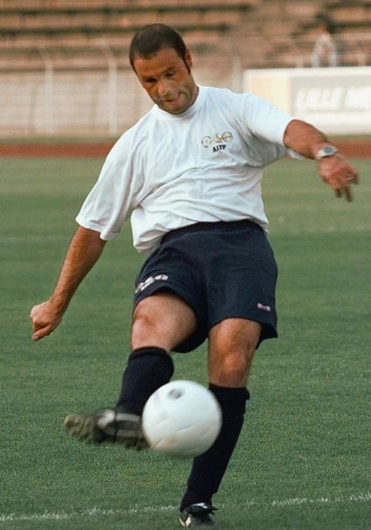 Žan Mark Bosman