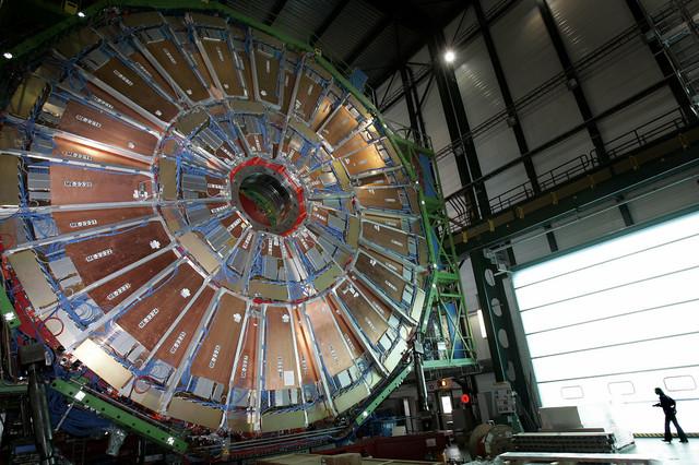 Tehnologija koja je potvrdila Higsove radove od pre gotovo 50 godina