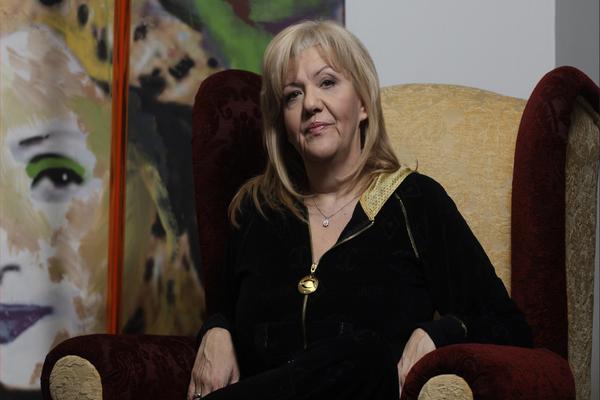 DANAS PUNI 64. GODINE: A, odlazak sina Miloša je ostavio trag na njenom srcu, od njenih reči suze same teku!