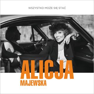 """Alicja Majewska z nową płytą """"Wszystko może się stać"""""""