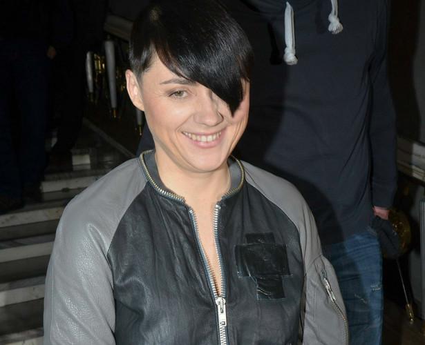 Maria Peszek rusza w wiosenną trasę koncertową