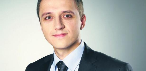 Marek Wojda, partner, Martini i Wspólnicy