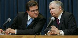 Kaczyński, zięć jego kuzyna i prezes banku Pekao. Szczegóły spotkania