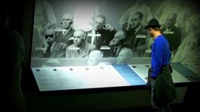 Turystyczna Jazda - Norymberga - Memoriał Procesów Norymberskich
