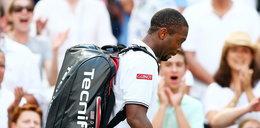 Amerykański tenisista okradziony podczas US Open!