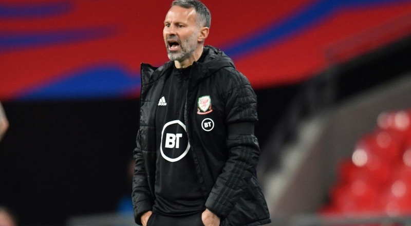 Business as usual for Wales despite Giggs absence: Page