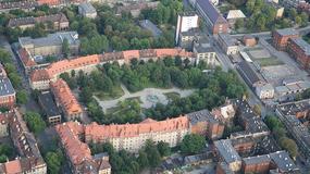 Wakacje w Bytomiu - zwiedzanie schronu i podziwianie panoramy miasta