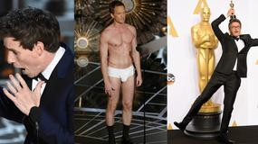 Oscary 2015 przyznane! Tę noc zapamiętamy na długo