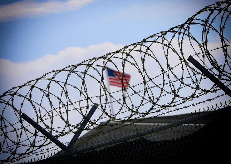 Još uvek se malo zna šta se dešava unutar zidova CIA zatovra