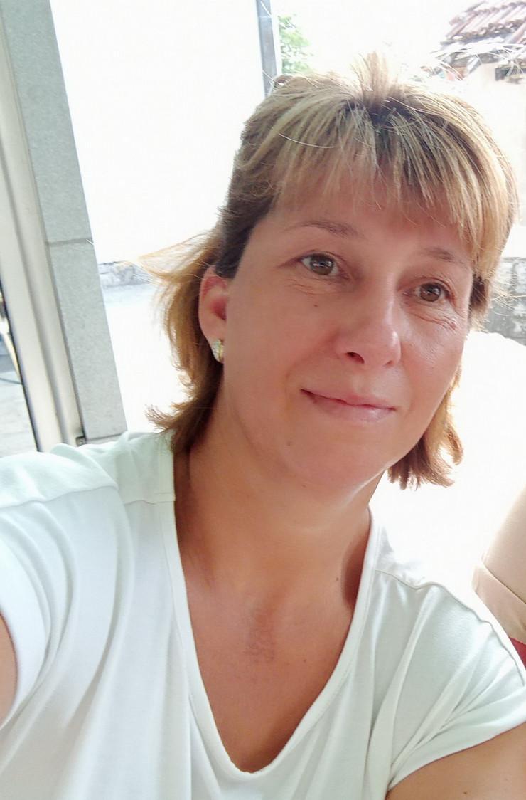 Učiteljica Jasmina Stevanović