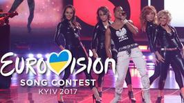 """Eurowizja 2017: gwiazda """"Must Be the Music"""" jedzie do Kijowa. Zastąpi Kasię Moś w konkursie?"""