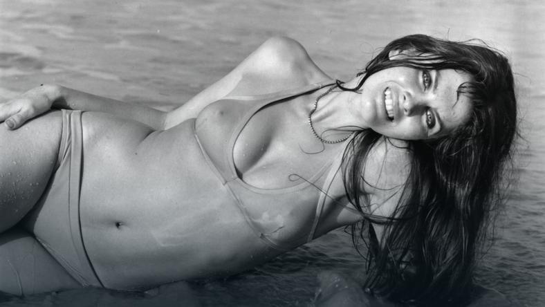 Caroline Munro, 1971 r.