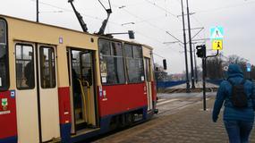 Policja ustala tożsamość mężczyzny, który wpadł pod tramwaj w Fordonie