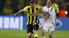 """""""Kicker"""": Borussia w najsilniejszym składzie, Piszczek w pierwszej jedenastce"""