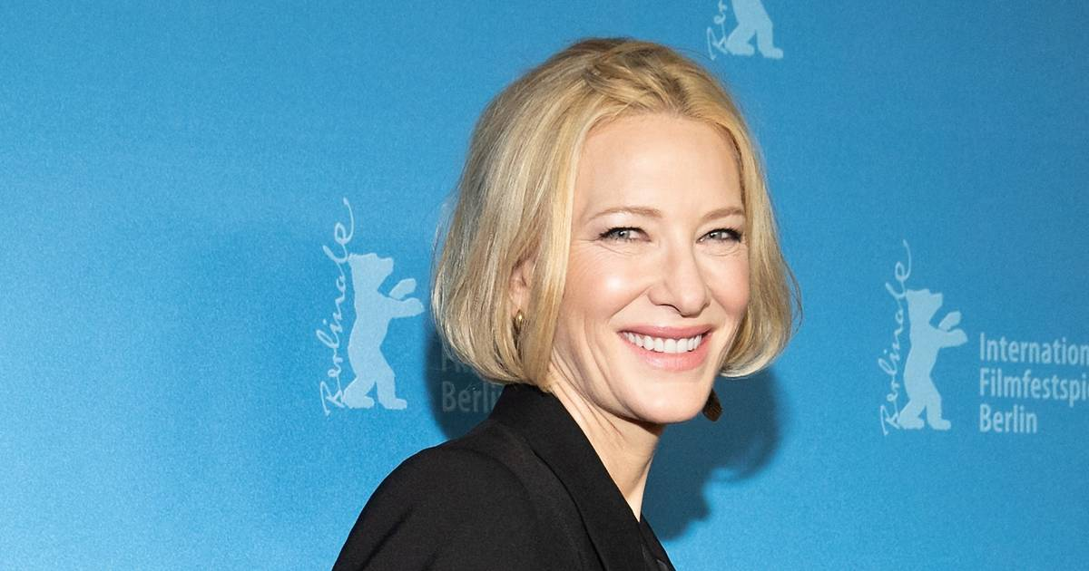 "Flüchtlings-Drama: Netflix kauft Cate Blanchetts Hit-TV-Serie ""Stateless"""