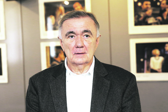 Duško Kovačević