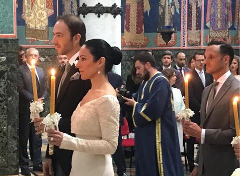 Kraljvsko venčanje na srpski način: Ženi se princ Dušan, mladina venčanica oduzima dah!