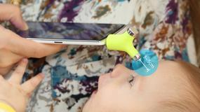 Wishbone zmieni smartfona w termometr