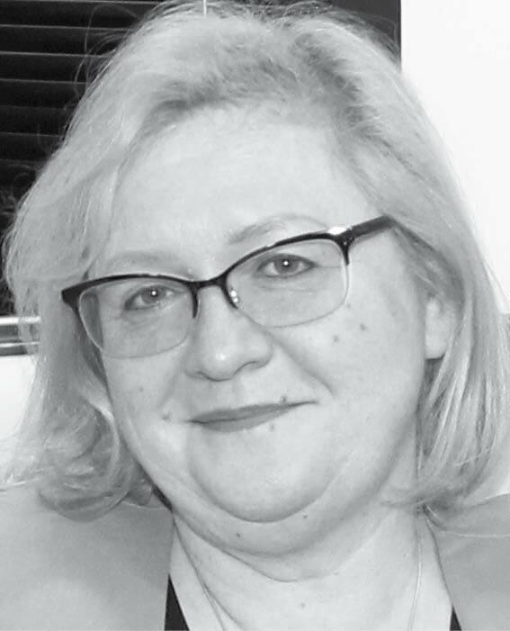 Małgorzata Manowska I prezes Sądu Najwyższego