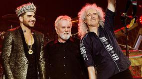 Ameryka zachwycona trasą Queen z Adamem Lambertem