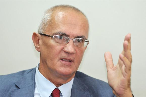 Izrekao 59 kazni u 2015. godini: Rodoljub Šabić