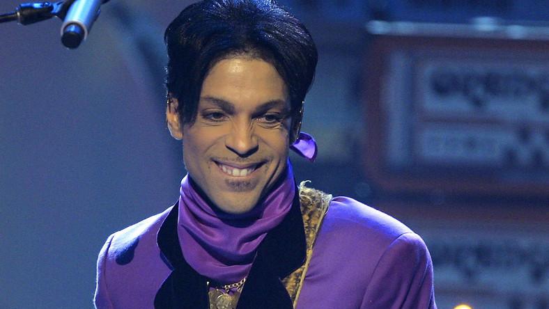Jego książęca wysokość Prince