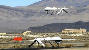 Amerykańskie wojsko zbuduje nową bazę dronów