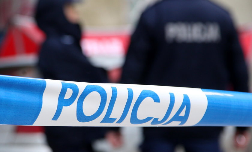 W mieszkaniu znaleziono cztery ciała