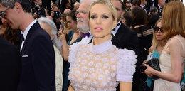 Nie tylko Anja Rubik świeci biustem w Cannes