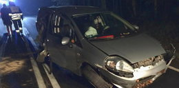 Tragedia na drodze: śmierć dwóch trzynastolatek