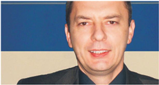 Arkadiusz Borek, prezydent Federacji Gospodarki Nieruchomościami, prezes zarządu Instytutu Gospodarki Nieruchomościami