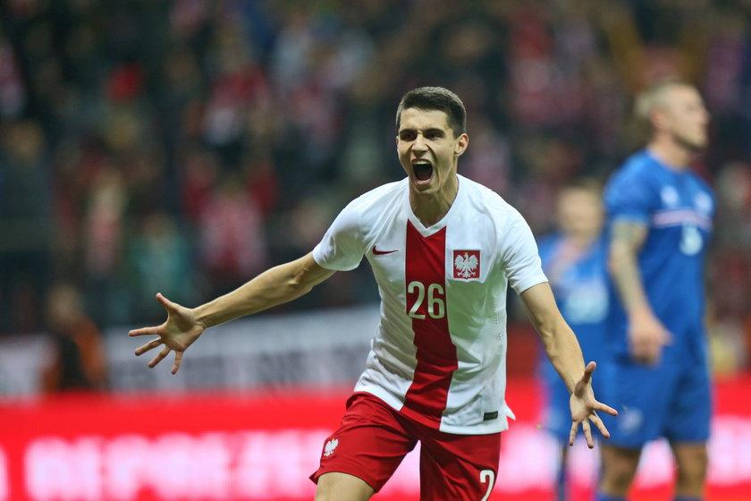 Galatasaray Stambuł chce kupić Bartosza Kapustkę za 4,5 mln euro