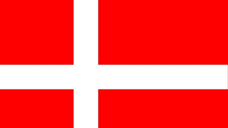 Dania flaga