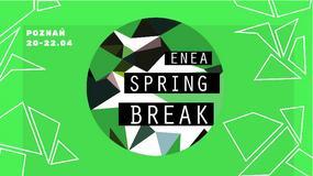 Enea Spring Break 2017: godzinowa rozpiska imprezy. Ostatnie karnety w sprzedaży
