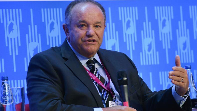Gen. Philip Breedlove dla Onetu: Rosja wysłała NATO jasny sygnał