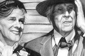 Kako je unuka poznatog srpskog književnika i supruga najboljeg svetskog arhitekte vodila prvu HOMOSEKSUALNU ZAJEDNICU