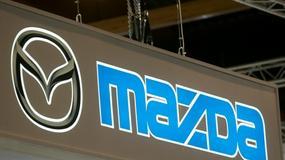 Mazda umacnia pozycję