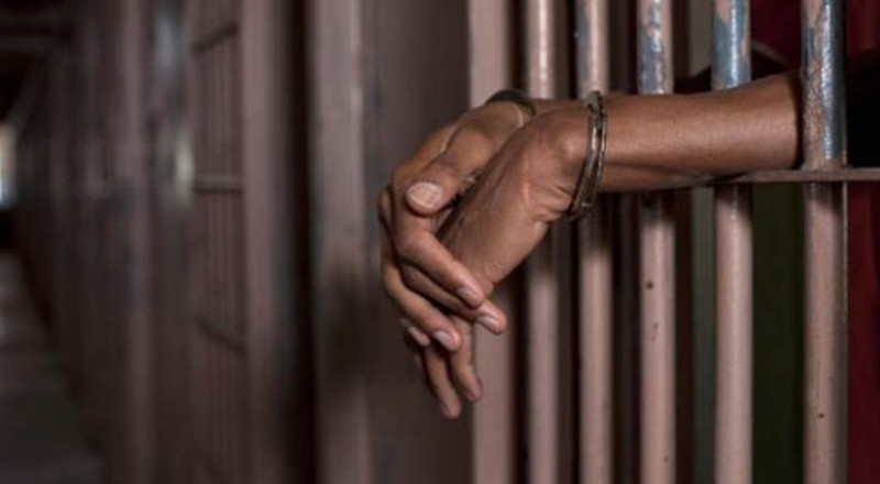 Unemployed man jailed 10 years in hard labour for impregnating co-tenant's daughter