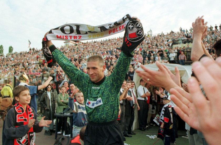 20 lat minęło... Jak Polonia Warszawa została mistrzem
