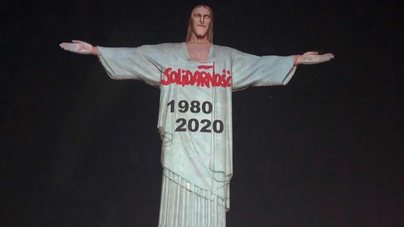 Chrystus w Rio