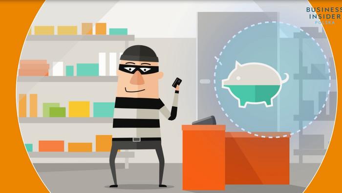 5f8390cb806e7c BI: Płatności smartfonem i karty w sieci. Sprawdź, czy nie grozi ci  hakerski atak